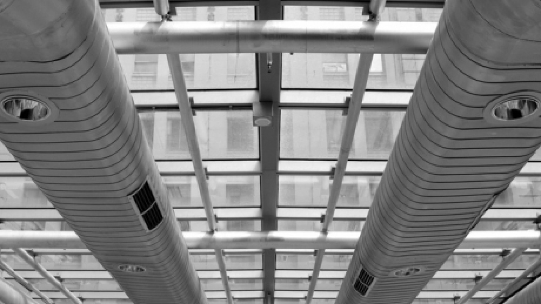Bonifica antibatterica permanente di impianti di areazione